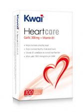 Kwai Heartcare 100 tablets